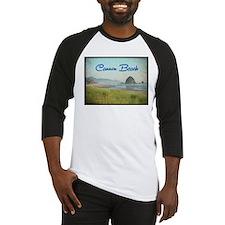 Cannon Beach Baseball Jersey