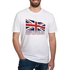 Unique Armed forces Shirt