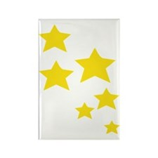 Cute Twinkle Rectangle Magnet