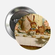 """Cute Alice in wonderland door 2.25"""" Button"""