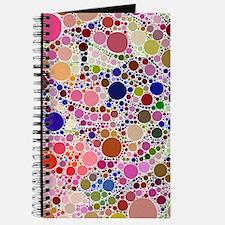 Bubble Fun 02 Journal