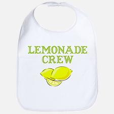 RP Lemonade Stand Bib