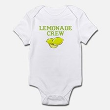 RP Lemonade Stand Infant Bodysuit