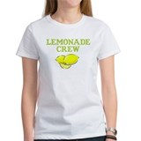Lemonade crew Women's T-Shirt