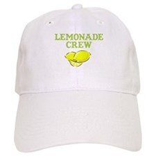 RP Lemonade Stand Baseball Cap
