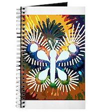 Chrysalis Rainbow Journal