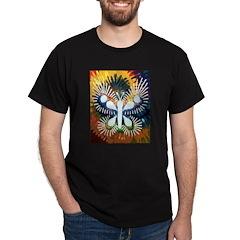 Chrysalis Rainbow T-Shirt