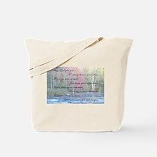 May God Give You Tote Bag