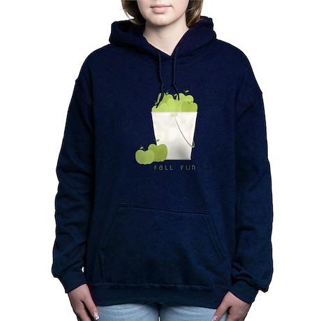 Fall Fun Women's Hooded Sweatshirt