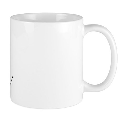 Navy wife in training Mug