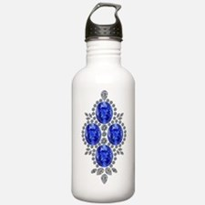 Enchantment Pin Water Bottle