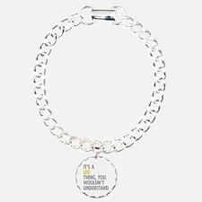 Leo Thing Bracelet