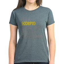 Scorpio Thing Tee