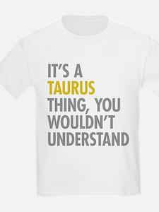 Taurus Thing T-Shirt