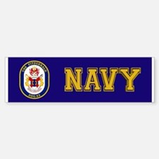 DDG-62 USS Fitzgerald Sticker (Bumper)