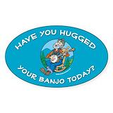 Banjo Single
