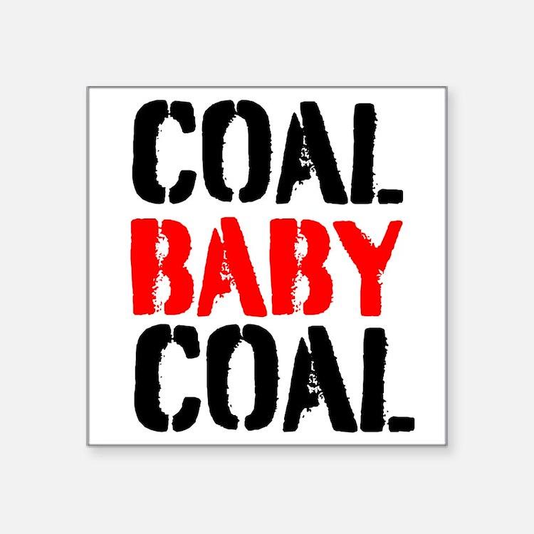 coal mining sticker price guide