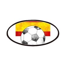 Spain Futbol Patches