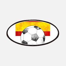 Spain Futbol Patches
