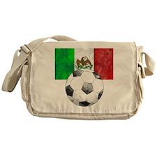 Mexico Futbol Messenger Bag