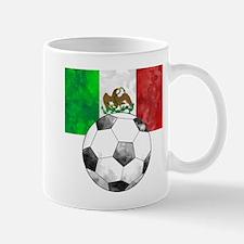 Mexico Futbol Mugs