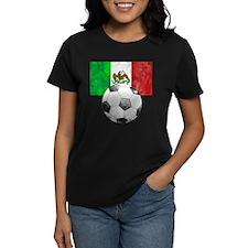 Mexico Futbol T-Shirt