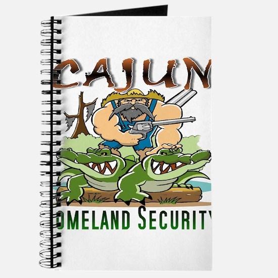 Cajun Homeland Security Journal