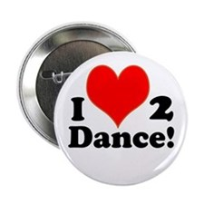 TDL - I Love 2 Dance Button