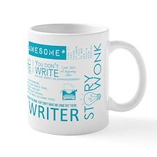 Cute Writers Mug