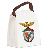 Benfica Canvas Lunch Bag