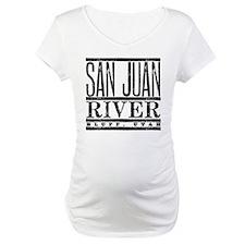 River Running Shirt