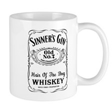 SG Hair Of The Dog Mug