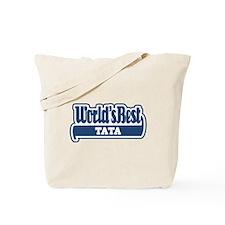 WB Dad [Bosnian] Tote Bag