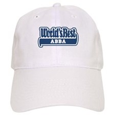 WB Dad [Bangla] Baseball Cap