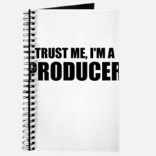Trust Me, I'm A Producer Journal