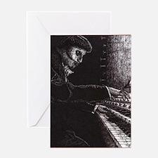 'Requiem' ~ Greeting Card
