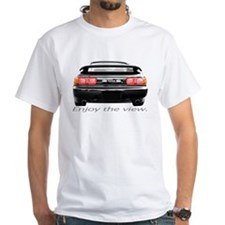 MR2enjoytheview copy T-Shirt