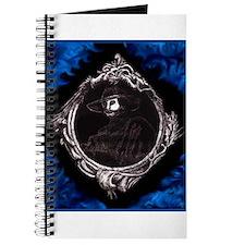Phantom of the Opera ~Phantom (with Blue Swirl) Jo