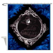 Phantom of the Opera ~Phantom (with Blue Swirl) Sh