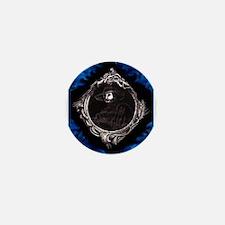 Phantom (Blue) ~ Mini Button