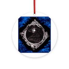 Phantom (Blue) ~ Ornament (Round)