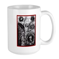 'Tribute / Angel of Music' ~ Mug