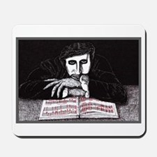 'Don Juan Triumphant' ~ Mousepad