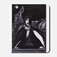 'Guardian of the Opera' ~ Mousepad