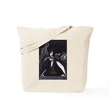 'Guardian of the Opera' ~ Tote Bag
