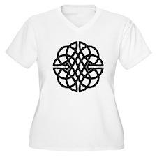 Celtic Knot 27 T-Shirt