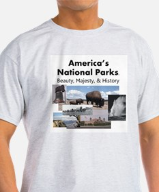 America's National Parks T-Shirt