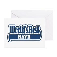 WB Dad [Armenian] Greeting Cards (Pk of 10)