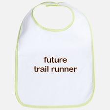 Future Trailrun Orange Bib