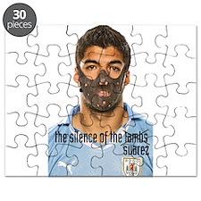 Cute Luis Puzzle